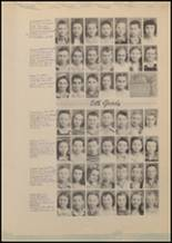1943 Lindale High School Yearbook Page 100 & 101