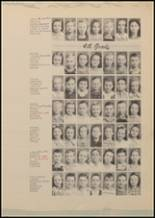 1943 Lindale High School Yearbook Page 102 & 103