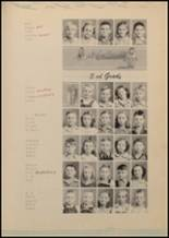 1943 Lindale High School Yearbook Page 104 & 105