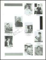 1961 Latin School of Chicago Yearbook Page 16 & 17