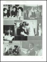1961 Latin School of Chicago Yearbook Page 20 & 21