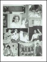 1961 Latin School of Chicago Yearbook Page 54 & 55