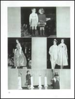 1961 Latin School of Chicago Yearbook Page 58 & 59