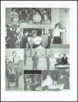 1961 Latin School of Chicago Yearbook Page 68 & 69