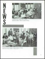 1961 Latin School of Chicago Yearbook Page 74 & 75