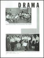 1961 Latin School of Chicago Yearbook Page 76 & 77