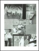 1961 Latin School of Chicago Yearbook Page 78 & 79