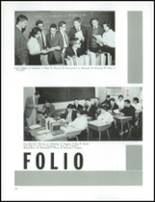 1961 Latin School of Chicago Yearbook Page 82 & 83