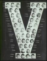 1961 Latin School of Chicago Yearbook Page 90 & 91