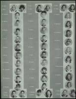 1961 Latin School of Chicago Yearbook Page 92 & 93