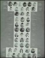 1961 Latin School of Chicago Yearbook Page 94 & 95