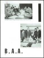 1961 Latin School of Chicago Yearbook Page 104 & 105