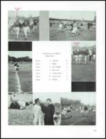 1961 Latin School of Chicago Yearbook Page 108 & 109