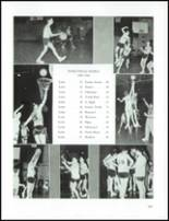 1961 Latin School of Chicago Yearbook Page 112 & 113