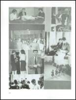 1961 Latin School of Chicago Yearbook Page 118 & 119