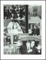 1961 Latin School of Chicago Yearbook Page 124 & 125