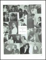 1961 Latin School of Chicago Yearbook Page 148 & 149