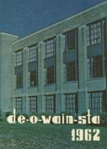 1962 Yearbook Rome Free Academy