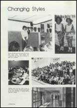 Aurora High School Class of 1983 Reunions - Yearbook Page 7