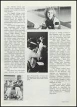 Aurora High School Class of 1983 Reunions - Yearbook Page 8