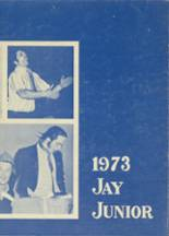 1973 Yearbook Creighton Preparatory