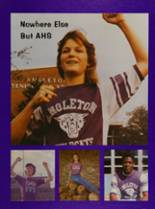 1978 Yearbook Angleton High School