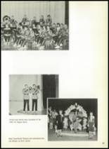 1963 Lefors School Yearbook Page 60 & 61