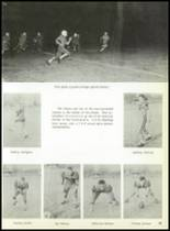 1963 Lefors School Yearbook Page 66 & 67