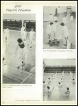 1963 Lefors School Yearbook Page 76 & 77