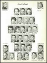 1963 Lefors School Yearbook Page 84 & 85