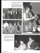 1978 Memorial High School Yearbook Page 34 & 35