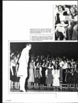 1978 Memorial High School Yearbook Page 50 & 51