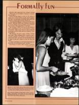 1978 Memorial High School Yearbook Page 76 & 77