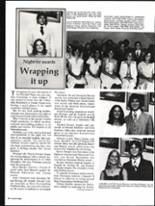 1978 Memorial High School Yearbook Page 88 & 89
