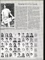 1978 Memorial High School Yearbook Page 128 & 129