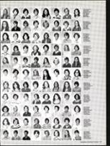 1978 Memorial High School Yearbook Page 132 & 133