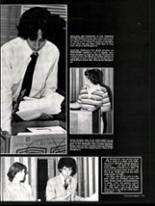 1978 Memorial High School Yearbook Page 138 & 139