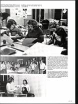 1978 Memorial High School Yearbook Page 144 & 145