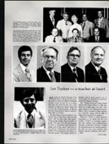 1978 Memorial High School Yearbook Page 192 & 193