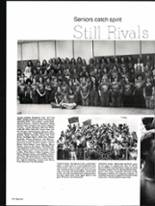 1978 Memorial High School Yearbook Page 216 & 217