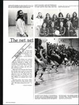 1978 Memorial High School Yearbook Page 244 & 245