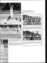 1978 Memorial High School Yearbook Page 250 & 251