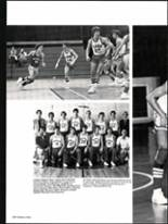 1978 Memorial High School Yearbook Page 258 & 259
