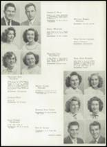 1948 Cambridge High School Yearbook Page 26 & 27