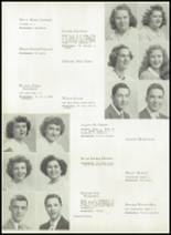 1948 Cambridge High School Yearbook Page 28 & 29