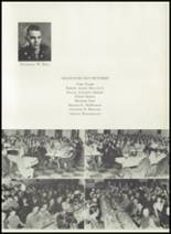 1948 Cambridge High School Yearbook Page 34 & 35