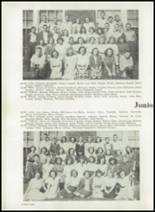 1948 Cambridge High School Yearbook Page 40 & 41