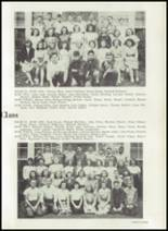 1948 Cambridge High School Yearbook Page 42 & 43