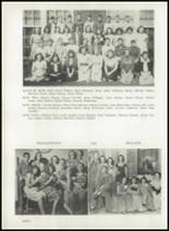 1948 Cambridge High School Yearbook Page 44 & 45