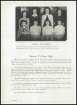 1948 Cambridge High School Yearbook Page 50 & 51